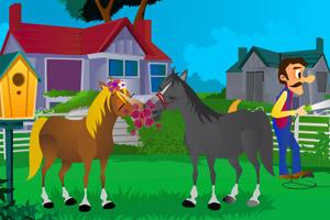 《相爱的小马》游戏画面1