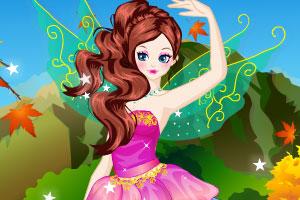 《秋日童话》游戏画面1