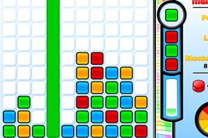 《趣味方块》游戏画面1