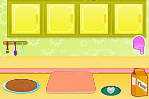 《果酱夹心饼》游戏画面1