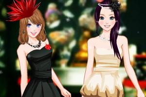 《美丽贝拉姐妹》游戏画面1