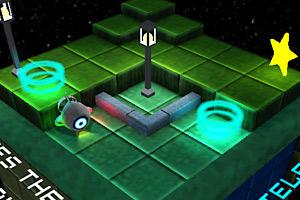 《立体世界》游戏画面1