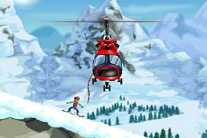 《超极限滑雪》游戏画面1