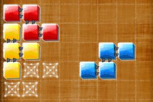 《立体方块归位增强版》游戏画面1
