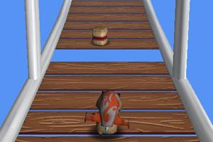《火箭仓鼠》游戏画面1