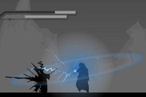 《飞鹰武士2无敌版》游戏画面1