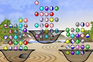 《弹珠罐》游戏画面1