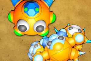 《格斗小球3无敌版》游戏画面1