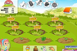 《爷爷的农场》游戏画面1