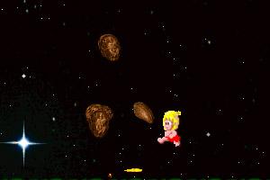 《太空漫游冒险》游戏画面1