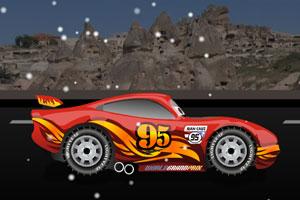 《急速赛车装扮》游戏画面1