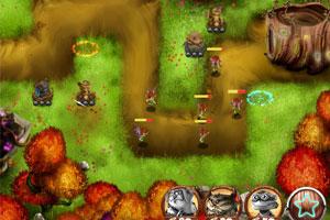 《大魔王复仇计划》游戏画面1