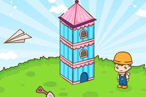 《建造摩天大楼》游戏画面1