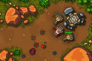 《最后的殖民地中文版》游戏画面1