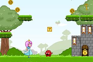 《公主救王子》游戏画面1