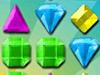 闪烁的宝石