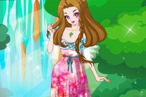 《妖精女王》游戏画面1
