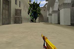 《火线战士2无敌版》游戏画面1