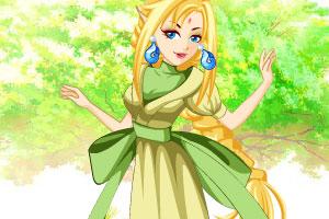 《舞蹈童话》游戏画面1