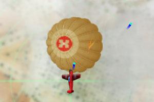 《空中灾难》游戏画面1