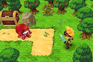 《进化之地》游戏画面1