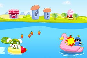 《兔宝悠悠球》游戏画面1