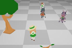 《建立家园3D》游戏画面1