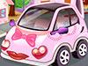 可爱小汽车