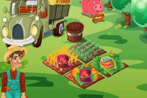 《农夫小农场》游戏画面1