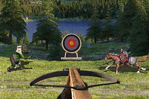 《部落弓箭手》游戏画面1