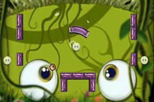 《迷你小球》游戏画面1