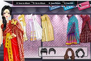 《泰国婚纱》游戏画面1