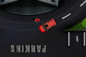 《职业泊车手》游戏画面1