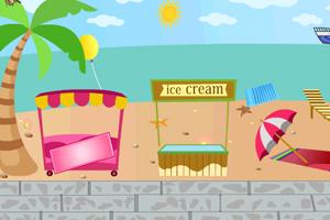 《建造冰激凌店》游戏画面1
