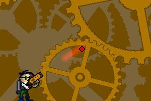 《齿轮迷城》游戏画面1
