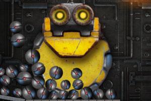 《炸弹铁球2》游戏画面1