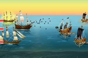 《航海大对决中文版》游戏画面1