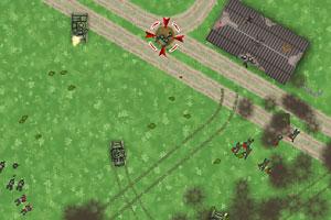《无尽的战争7》截图1