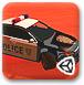 沙漠警车追缉