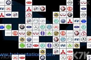 《汽车标志连连看》游戏画面8