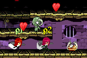 《地牢忍者》游戏画面1