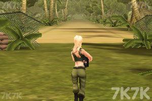 《亚马逊女特警》游戏画面3
