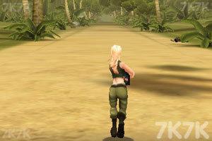 《亚马逊女特警》游戏画面8