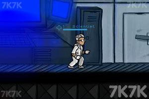 《救世英雄修改版》游戏画面4