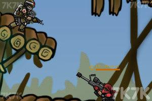 《救世英雄修改版》游戏画面8