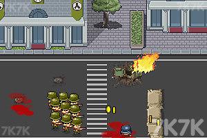 《二战风云2》游戏画面2