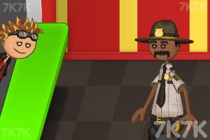 《老爹燒烤店》游戲畫面7