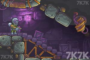 《地下城勇士2》游戏画面5