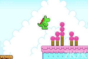 《恐龙冒险2》游戏画面6