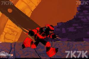《忍者神龟之黑暗前夕无敌版》截图8